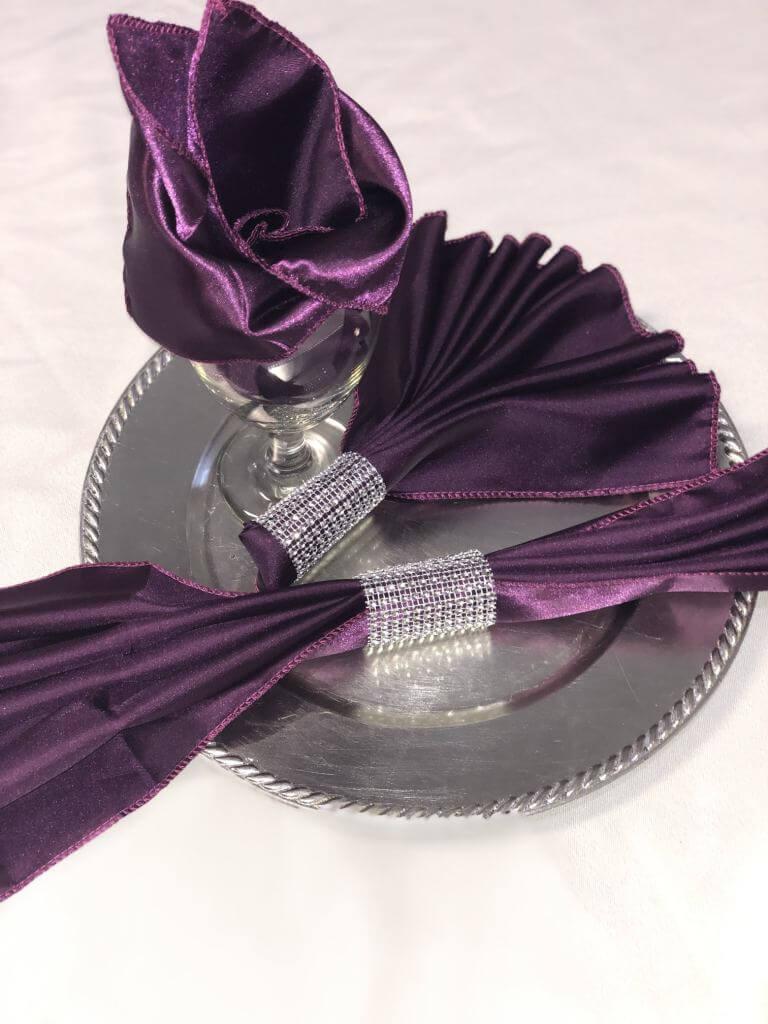 Purple Wine (poly)